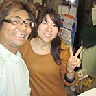 【氏名】石塚 千春 様 【年齢】31歳
