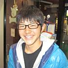 【氏名】中村 大志 様 【年齢】14歳