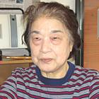 【氏名】広瀬 直子 様 【年齢】76歳
